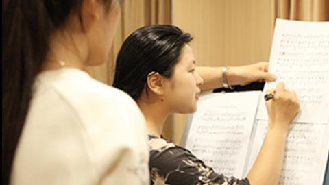 音乐剧艺考考什么